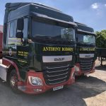 DAf Euro 6 Artic Units accreditation