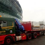 Artic Hiab Hire